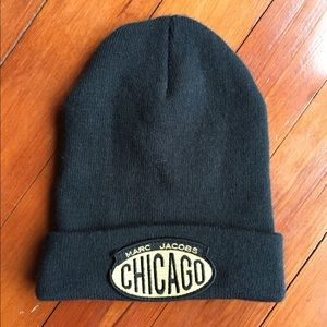 Marc Jacobs *Chicago Beanie